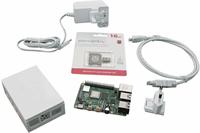 Raspberry Pi Raspberry Pi 4 - Starter kit (4GB)