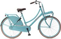 Popal Daily Dutch Basic Kinderfiets - 26 inch - Turquoise