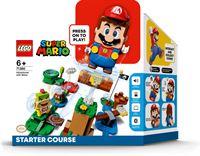 lego Super Mario Avonturen met Mario Starter Set