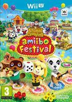Nintendo Wii U - Animal Crossing - Amiibo Festival