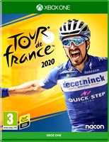 BigBen Tour de France 2020