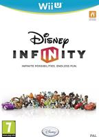 Disney Interactive Disney Infinity (game only)