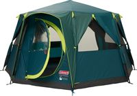 Coleman Octagon BlackOut Tent 2020 5-8-Persoons Tenten