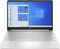 HP Notebook 15s-fq1810nd