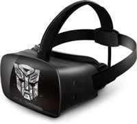 ANTVR Cyclop VR Virtual Reality 3D Bril 110° Met Infrarood Tracking Controllers