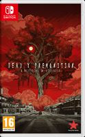 Rising Star Games Deadly Premonition 2