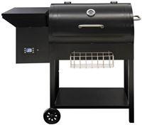 Livin Flame 0 pellet barbecue Agaro