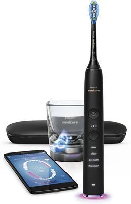 Philips Hx9903 Zwart Elektrische Tandenborstel Kopen Kieskeurig Nl Helpt Je Kiezen