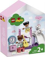 Goedkoop LEGO Duplo Baby dierentuin 4962 kopen bij