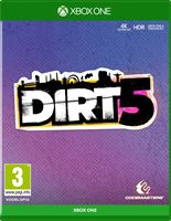 Codemasters Dirt 5 Day One Edition