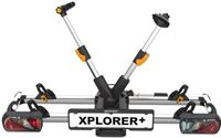 Spinder Xplorer Plus 2020 model - Fietsendrager