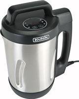 BOURGINI soepmaker 21.4000 - 2 liter