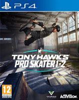 Activision Tony Hawk's Pro Skater 1 +2