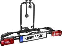 EUFAB Crow Basic Fietsendrager voor Trailer Koppeling