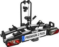 EUFAB Fahrradträger PREMIUM II PLUS