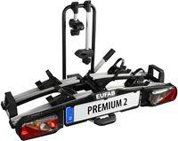 EUFAB Premium II Fietsendrager