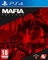2K Games Mafia Trilogy
