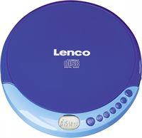 Lenco cd-speler »CD-011« CD-Player