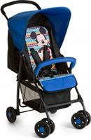 hauck Sport Mickey Geo Blue