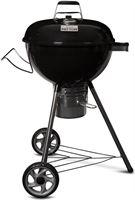 Patton kettle chef 47 cm houtskool bbq