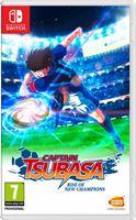 Namco Bandai Captain Tsubasa Rise of New Champions
