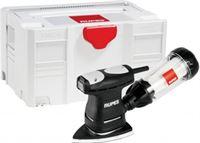 Rupes RU-LS71TE/BOX Delta schuurmachine in systainer - 200W - 2mm