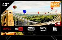 Hitachi TV Full-HD 43 inch 43HE4005