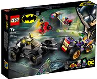 lego Super Heroes 75939