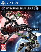 Sega Bayonetta & Vanquish Double Pack