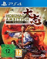 Tecmo Koei Nobunaga's Ambition Taishi