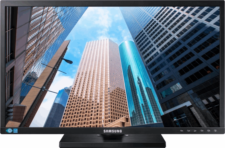 "Samsung 27"" Business Monitor S27E450B"