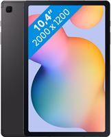 Samsung Galaxy Tab S6 Lite 128 GB Grijs Wifi