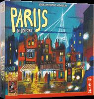 999 Games Parijs - Bordspel
