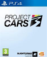 Namco Bandai Project Cars 3