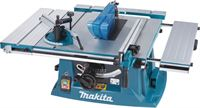 Makita MLT100N Zaagtafel - 1500W - 260 x 30mm