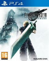 Square Enix Final Fantasy VII Remake
