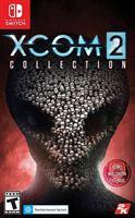 2K Games XCom 2 Collection