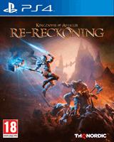 THQNordic Kingdoms Of Amalur Re-Reckoning UK/FR PS4