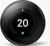 Google Nest Learning Thermostat V3