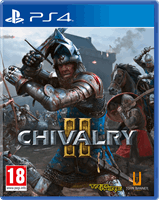 Deep Silver Chivalry 2 NL/FR PS4