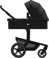 Joolz Day+ Kinderwagen 2-in-1 Brilliant Black