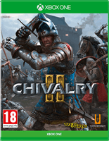Deep Silver Chivalry 2 NL/FR Xbox One