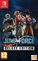 Namco Bandai Jump Force Deluxe Edition