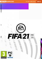 Electronic Arts Fifa 21 (Code in a Box)