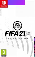 Electronic Arts Fifa 21 Legacy Edition