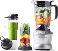 Magic Bullet NutriBullet Combo