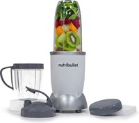 Magic Bullet NutriBullet PRO Wit