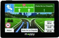 Mappy Ulti X585 Camp