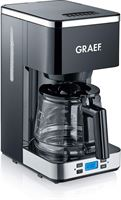 Graef Filterkoffieapparaat FK 502