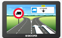 Snooper PL6600
